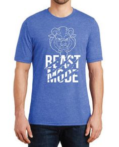 Beast Mode Pre-order by Bippitybootees on Etsy Disney Princess Shirts, Disney Princess Party, Disney World Outfits, Beauty And The Beast Party, Stud Muffin, Disneybound, Beast Mode, Disney Style, Park