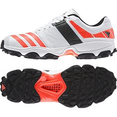 sale retailer 6db09 7ccfd Adidas Twenty2Yds AR14 Rubber Cricket Shoes