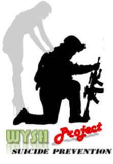 Please help support the Wysh Project. So many of our vets come back with no help. or dont care to get it, if you no someone like this please reach out and help, they fought for us, now lets fight for them here.
