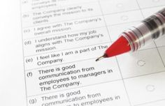 #i4cp Blog Post: Why Managers Hate Employee Surveys (and What to do About it)