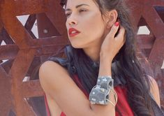 Lovers jewelery collection by Mila Zila