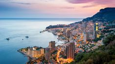 The Beauty Of Monte Carlo, Life In Monaco (VIDEO) #montecarlo #monaco #beauty #places