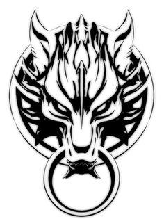 Wolf Symbol Wallace
