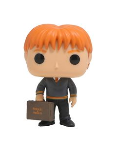 246edc3f0feb Funko Harry Potter Pop! Fred Weasley Vinyl Figure