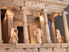 Xanthos-Letoon,… santuario y ciudad