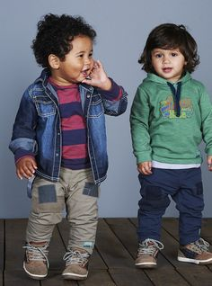 Naartjie Kids SA Holiday Baby Boys (3-36 months)