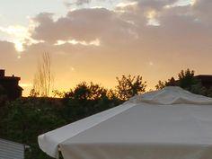 #sunset #milano #mood