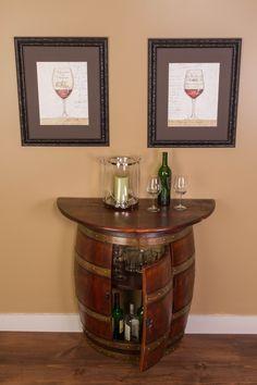 14 best wine barrel cabinets images in 2019 wine barrels armoires rh pinterest com