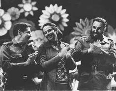 El 23 de agosto de 1960, con la participación de Fidel, se funda la Federación de Mujeres Cubanas (FMC).