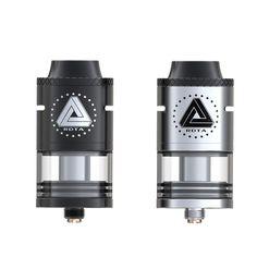 Original iJoy Limitless RDTA Atomizer Rebuildable Tank 4.0ML plus Capacity Clearomizer 2 PostDeck Limitless RDTA Atomizers
