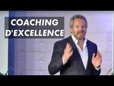 POSER UN OBJECTIF ! - YouTube Conference, Coaching, David, Programming, Purpose, Books To Read, Cooking Food, Recipes, Training