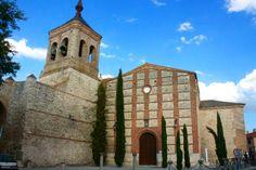 Iglesia de San Miguel de Olmedo - Imagen de Troovel