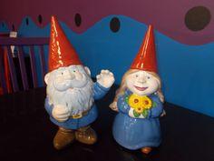 Gnome Love