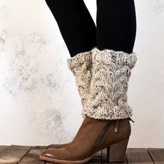 20% off Endurance Boot Cuff Knitting Pattern on Etsy, Ravelry and blog. {no coupon needed} Tomorrow I'll have a different discounted item