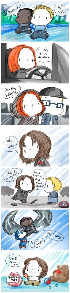 This is so cute, Imma die!