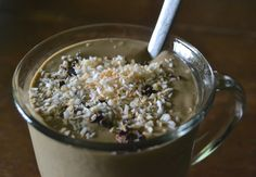 <p>The tart taste of cherries blend marvelously with the creaminess of coconut or almond milk in these silky-sweet vegan smoothies.</p>