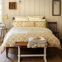 Christy Okame Saffron Bedding Range   Bedding & Mattresses   Home & Lifestyle   Kaleidoscope