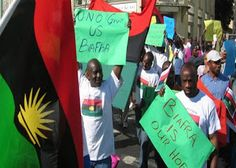 Queen Ifunanya's Blog: Should Killings of IPOB members be over looked? By...