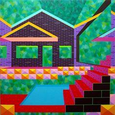 A Way Out by Michael Dotson