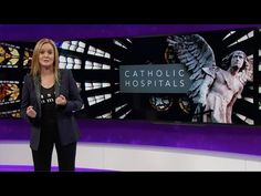 Samantha Bee Slams Catholic Hospitals for Not Following Modern Medicine Because Religion