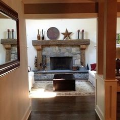 Photos Of Rustic Fireplaceantels With Barn Wood Fireplace Mantels Custom Reclaimed