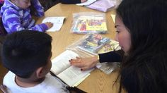 Guided Reading Lesson 2nd Grade