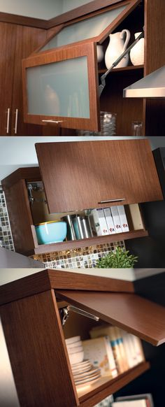 Luxury Wurth Wood Group Cabinets