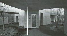 SANAA - Okurayama Apartments