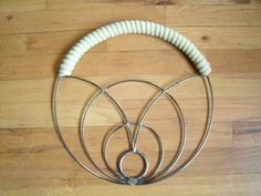 Hoop Fans Fire fans by MandalaMaker on Etsy $140.00