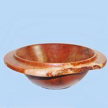 Australian Coolabah Burl Bowl