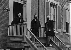 Remarkable photos capture life in Washington, DC, during the American Civil War. What I found most remarkable is the crisp, clear quality of these images from the Library of Congress. Many of them seem almost as if they could have been captured with a modern camera.