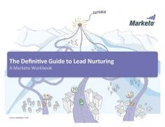 "Learn from Marketo.com all about Lead Nurturing.  For more info, read view this powerpoint: ""How to Choose the Right Solution to Nurture Leads and Customers: http://www.marketo.com/_assets/uploads/How-to-Choose-a-Lead-Nurture-Solution.pdf"