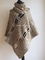 982 Beste Afbeeldingen Van Crochet Shawls Scarfs Ponchos In