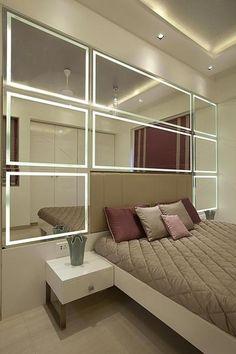 Bedroom Designs Bnk Group Bed Back Design House Home