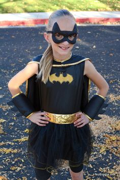 bat girl costume for tween | NoBiggie.net