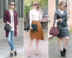 Fall Forward  Penny Pincher Fashion