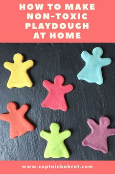 how to make non toxic play dough at home Lego Activities, Fun Activities For Kids, Easy Crafts For Kids, Gifts For Kids, Art For Kids, Summer Boredom, Messy Play, Healthy Kids, Play Dough