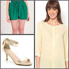 www.laredoute.ch www.schweizer-fashionmama.blogspot.com brasilian colors Online Fashion, Her Style, Fascinator, Short Dresses, Blouse, Colors, Long Sleeve, Sleeves, Tops