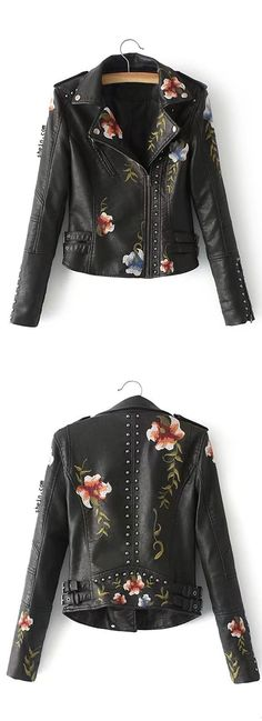 29 Casual Wear To Rock Your Summer Style - Luxe Fashion New Trends Moda Outfits, Winter Outfits, Cute Outfits, Skull Fashion, Flower Embroidery, Shirt Embroidery, Embroidery Ideas, Lookbook, Festivals