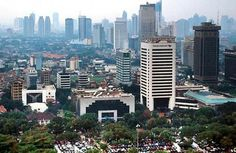 India Indonesia trade to touch $ 45 billion by 2015 - The Business, Finance & Investments Blog