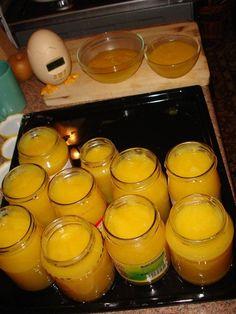Fotorecept: Cuketovo-broskyňová detská výživa - Recept pre každého kuchára, množstvo receptov pre pečenie a varenie. Recepty pre chutný život. Slovenské jedlá a medzinárodná kuchyňa Tea Lights, Candles, Tea Light Candles, Candy, Candle Sticks, Candle