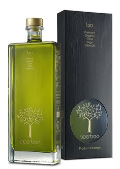 Premium quality organic extra virgin olive oil from the Messinia region in Greece. The olives are grown using sustainable cultivation practices and strict. Olive Oil Packaging, Bottle Packaging, Cosmetic Packaging, Olives, Bottles And Jars, Perfume Bottles, Plastic Bottle Design, Olive Oil Brands, Olive Oil Bottles