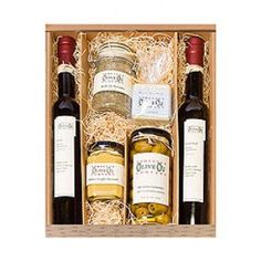 Julie's Summer in Provence Gift Box