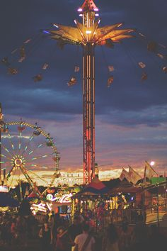 minnesota state fair | carnivals + travel photography #adventure