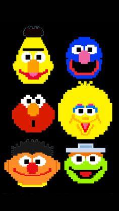 Elmo, Ronald Mcdonald, Fictional Characters, Art, Art Background, Kunst, Performing Arts, Fantasy Characters, Art Education Resources
