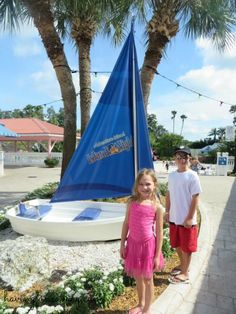 You have to love all the #family FUN you can do in the Tampa Bay Area! Adventure Island – Florida Family Fun#MommyCertified