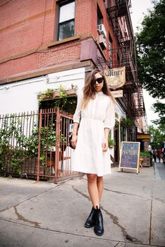 fashiontoast   10/16/2012 new york city photo diary Lover Tennesee dress.