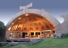 Italian-American architectPaolo Soleri(21 June 1919 – 9 April 2013) made his name as a countercultural icon and urban visionary,best known for his...