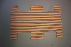 Syoppskrift: Toalettmappe redesignet av putetrekk Diy And Crafts, Rugs, Home Decor, Farmhouse Rugs, Decoration Home, Room Decor, Home Interior Design, Rug, Home Decoration