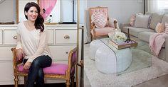 The Secrets to Jillian Harris's Sweet Yet Sophisticated Style